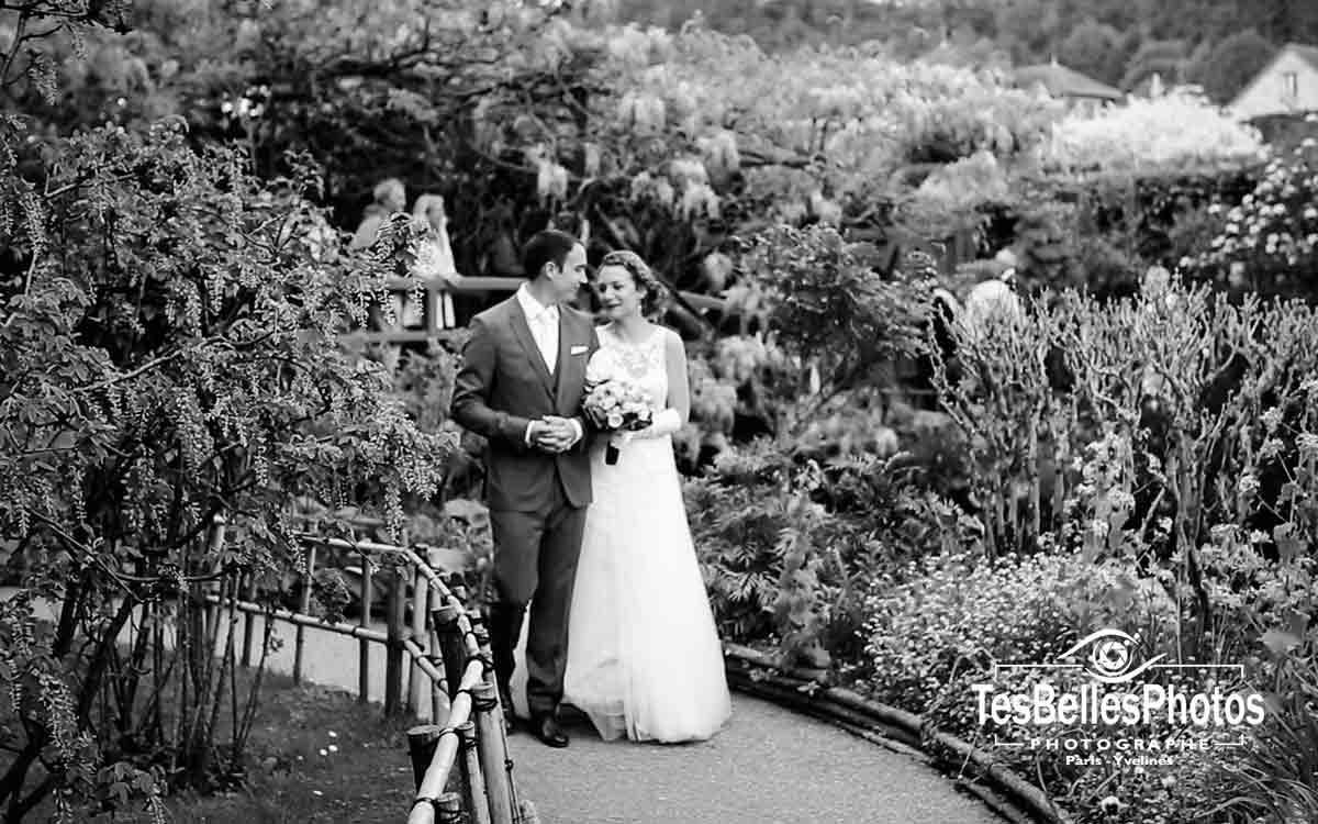 Photographe mariage Normandie, shooting photo couple mariage Normandie